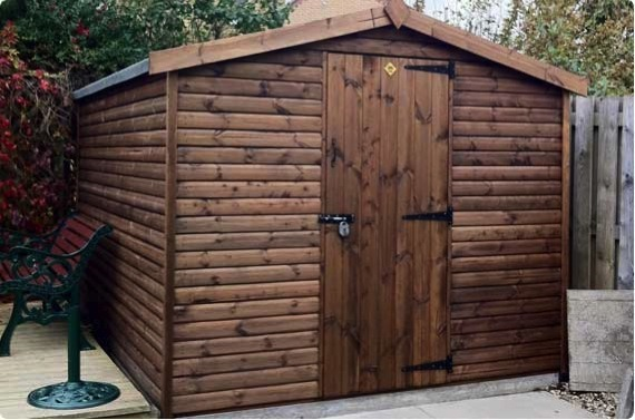 NEED A BESPOKE TIMBER BUILDING?